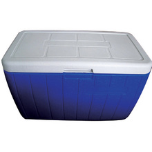 Isothermal cooler, portable, Seacool_1479_2317
