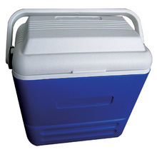 Isothermal cooler, portable, Seacool_1479_2319