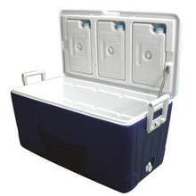 Isothermal cooler, portable, Seacool_1479_2321