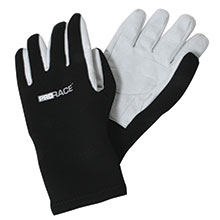 Full finger Neoprene Gloves, 2mm, black_31_31