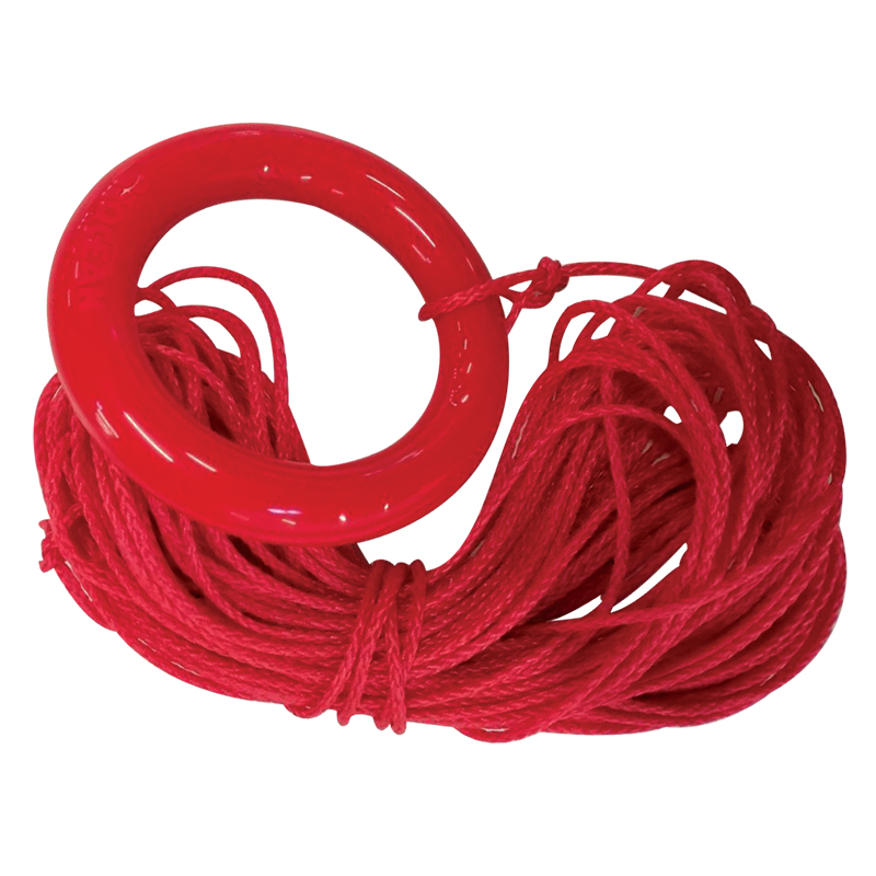Mooring Ring with 30m rope_4568_4568