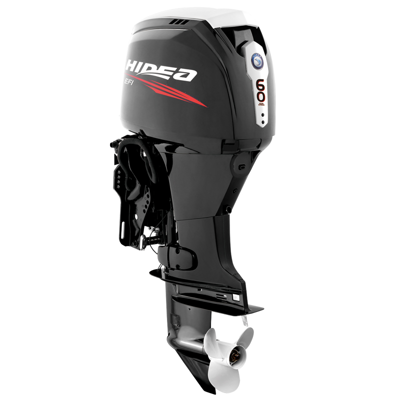 HIDEA Outboard Engines - The Ultimate
