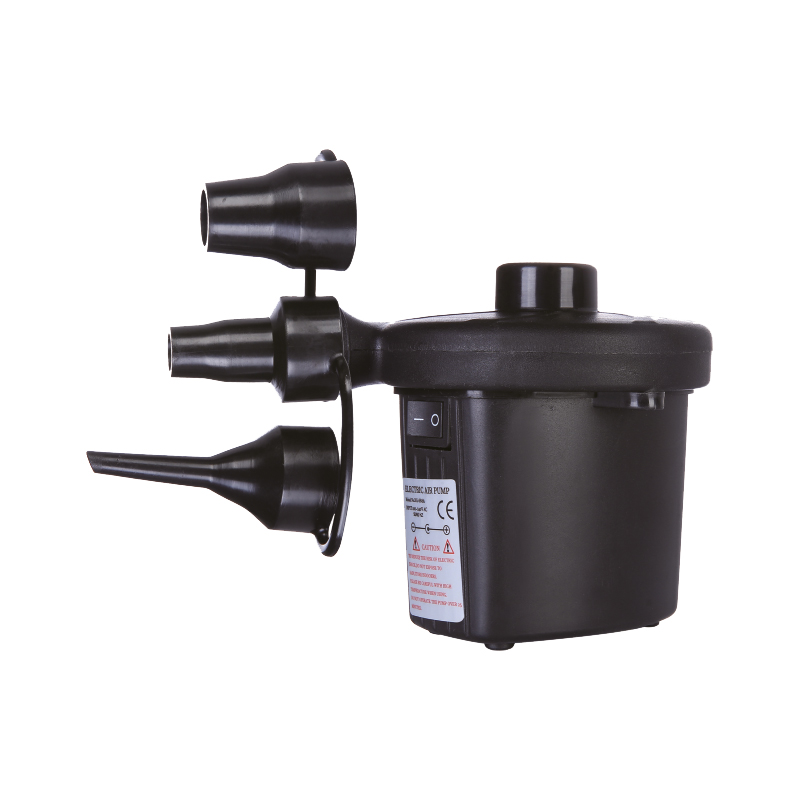 Electric double action air pump, 12V, 40mbar, 400 lt/min_4658_4660