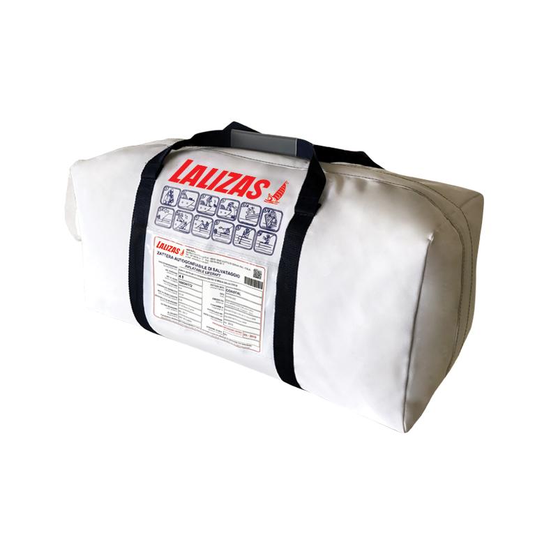 LALIZAS ISO ATLANTIC L Liferaft HR <24h_4782_4793