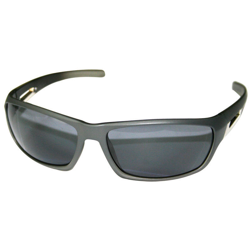 Sunglasses, TR90, polarized 1.00mm, grey