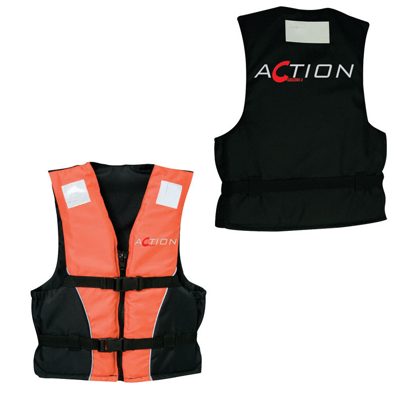 Buoyancy Aid, Action 50N, ISO 12402-5