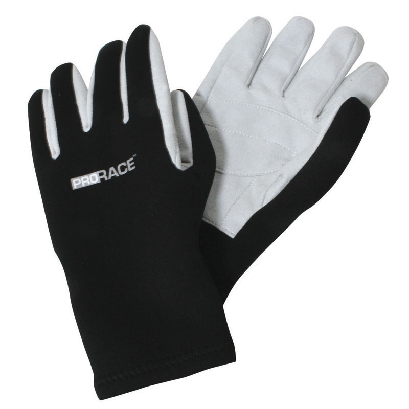 Full finger Neoprene Gloves, 2mm, black_31