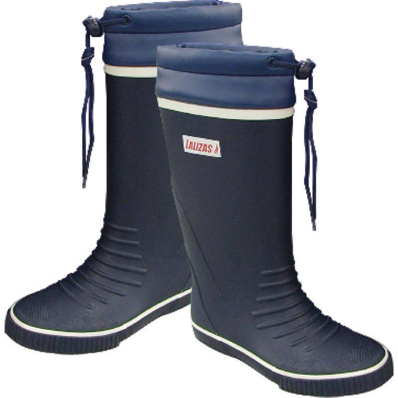 Long-Leg Tie-Top Sailing Boots_32