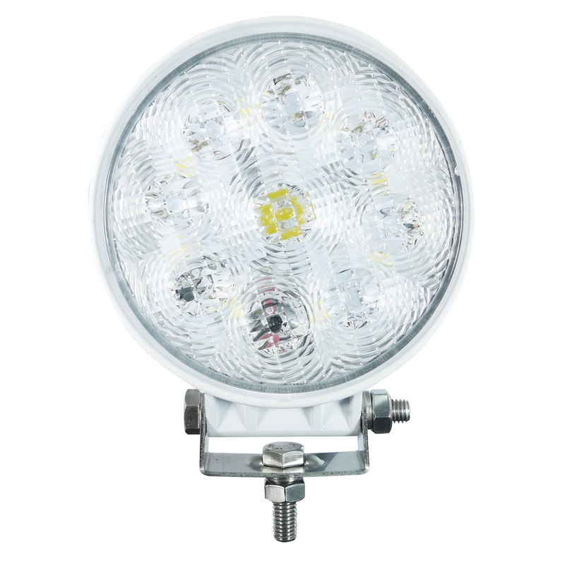AquaLED Flood Light, 27W, 12/24V