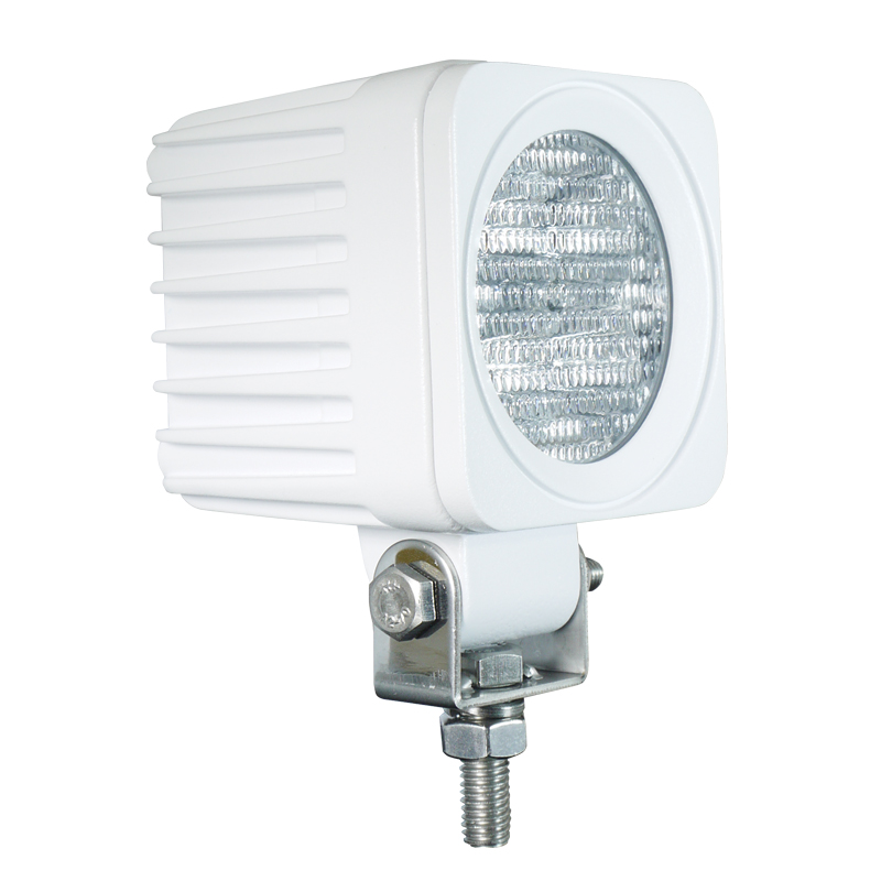 AquaLED Flood Light, 12W, 12/24V
