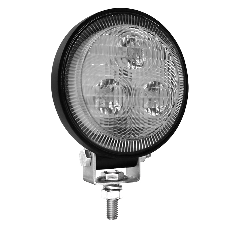 AquaLED Flood Light, 9W, 12/24V