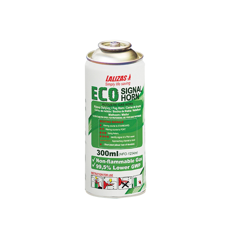 Refill Canister 300ml for Signal horn ECO 72327