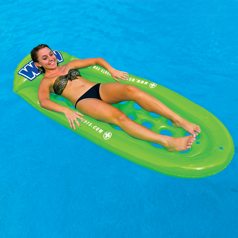 WOW, POOL FLOAT 1p
