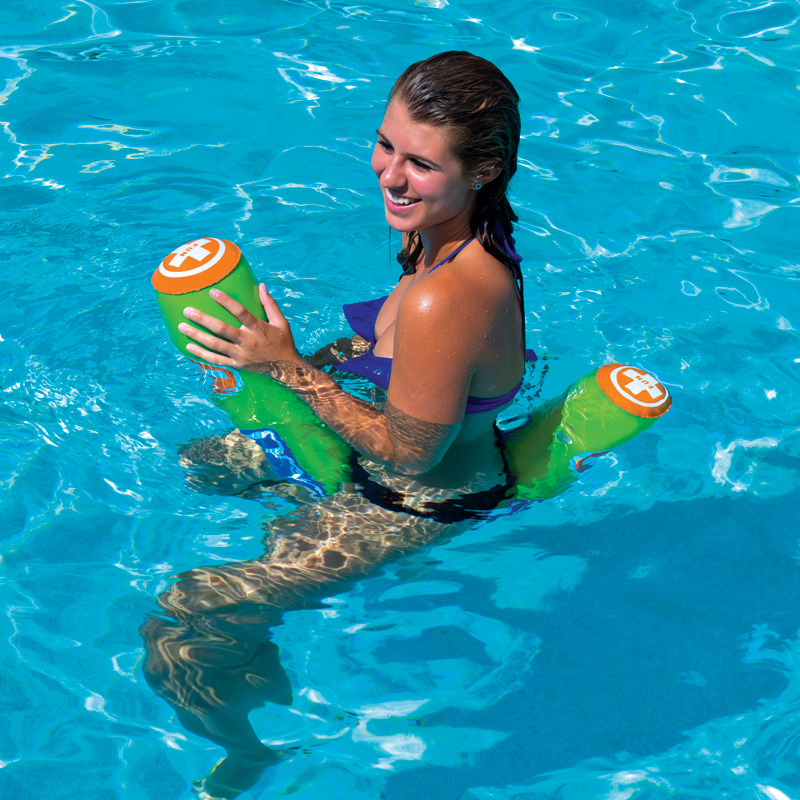 WOW Pool Float, WATER PICKLE