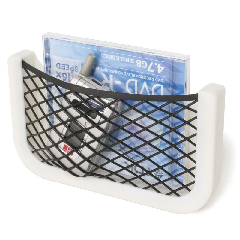 Net Storage,'Store-All',  white