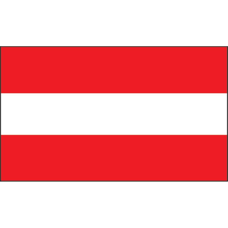 Austrian Flag_919